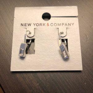 NY&Co Silver earrings